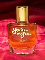 You're the Fire Eau de Cologne