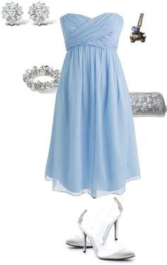 """Cinderella"" by kathrynrose9513 on Polyvore"