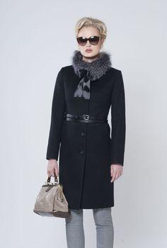 Пальто (модель 71183/11)
