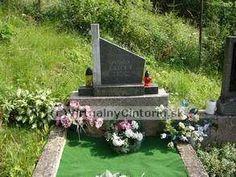 Virtuálny cintorín - Virtuálne cintoríny Slovenska