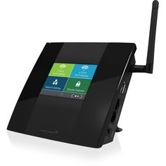 Amped Wireless TAP-R2 IEEE 802.11ac Ethernet Wireless Router - 2.40 GHz ISM Band - 5 GHz UNII Band - 2 x Antenna(1 x Internal/1 x External) - 750 Mbit/s Wireless Speed - 2 x Network Port - 1 x Broadband Port - USB - Fast Ethernet - Wall Mountable, Desktop