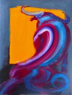 Galerie D'art En Ligne, Colour Light, Colorful Paintings, Oeuvre D'art, Les Oeuvres, Oil On Canvas, Contemporary Art, Fine Art, Artwork