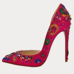 Artifice Strass by Christian Louboutin
