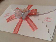 Custom handmade pink silver glitter sweet sixteen 16 quinceanera custom handmade pink silver glitter sweet sixteen 16 quinceanera invitations with pocket 395 via etsy by olgarbu quinceanera pinterest solutioingenieria Images