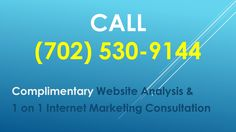 Las Vegas SEO | (702) 530-9144 | Search Engine Optimization Nevada