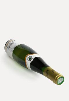Trimbach Riesling, Vendanges Tardives, 2002 ,  France • Alsace • Riesling • Blanc Le cépage noble alsacien