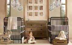 Project Nursery Blog