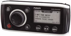 Compact Am/Fm Ipod Stereo 830-MSRA50