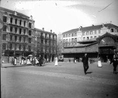 Plaza del ensanche, Bilbao