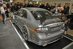 Modified Saabs | Flickr Saab Automobile, Saab 9 3, Cars And Motorcycles, Vehicles, Album, Explore, Awesome, Autos, Car