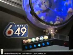 #Lotto649 #Results Winning Numbers #November2nd, 2013 .
