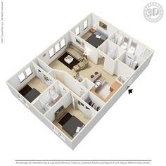 - Apartments for Rent Atlanta,GA | Floor Plans | Heritage Station