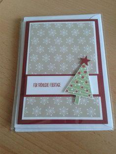 WWeihnachtskarte