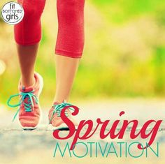 Do you get motivated to move when the weather warms up? We sure do!