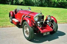 1929 Mercedes-Benz 38/250 SSK This Mercedes-Benz SSK was one of thirty three…