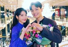 The Drama ended but my Love for both of you will never end 😭❤️. Jin Goo, Yoo Seung Ho, Korean Actors, Korean Dramas, Red Velvet Joy, Captain Jack Sparrow, Reasons To Live, Taemin, Korean Beauty