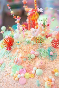 画像 : 【砂糖の小宇宙】女性ユニットPip & Popのファンタジーな作品集【カワイイ!】 - NAVER まとめ