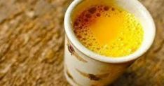 Benefits of Drinking Turmeric Milk are related to health & Beauty. Facts & Proven Health Benefits of Drinking Turmeric Milk. Drinking Turmeric Milk is the best remedy Turmeric Golden Milk, Turmeric Milk, Turmeric Paste, Turmeric Juice, Turmeric Health, Organic Turmeric, Turmeric Curcumin, Fresh Turmeric, Coconut Milk Recipes