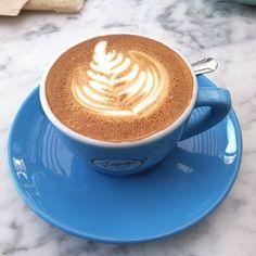 """My beautiful coffee from Palm Springs #latte #fancy #imafancymom #coffee"""