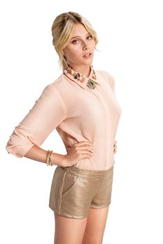 Designer Clothes, Shoes & Bags for Women Fashion Tv, Ambre Soy Luna, Ambre Smith, Sou Luna Disney, Ariana Grande Outfits, Son Luna, Celebs, Celebrities, Boss Lady