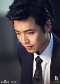 Jung Kyung Ho- Heartless city/ Cruel City