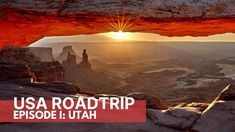 USA ROAD TRIP: From the beaches in L.A. via Goblin Valley to Canyonlands National Park, Moab Utah - YouTube Colorado National Monument, Capitol Reef National Park, Canyonlands National Park, National Parks, Kanarraville Falls, Gorges State Park, Goblin Valley, Seven Magic Mountains, Moab Utah
