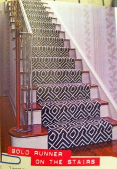 Perfect stairs