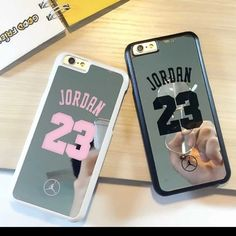 23 Jordan Case for iPhone Hard case 6PLUS IPHONE6 plus Accessories Phone Cases