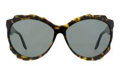 ANDY WOLF, LOVE // Abigail col. B // Eyewear handmade in Austria // Glasses // Fashion // Vintage // Palms // Sunglasses //