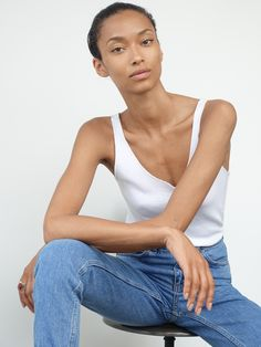 Anais Mali is a French model born in Nice January 22nd. She is currently signed with NEXT Models