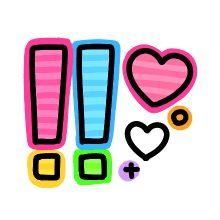 colorful neon emoji 2 – LINE Emoticón Emoji 2, Emoticon, Hijab Drawing, Slide Background, Borders For Paper, Line Store, Lets Celebrate, Cartoon Wallpaper, Ink Art