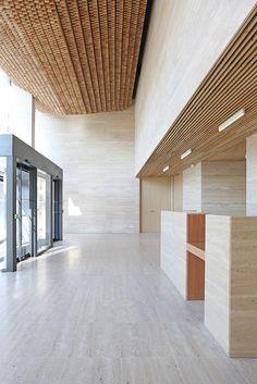 A F S I Franklin Azzi Architecture