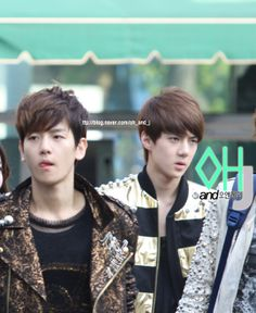 12.04.20 On the way to Music Bank (Cr: oh_and_j)
