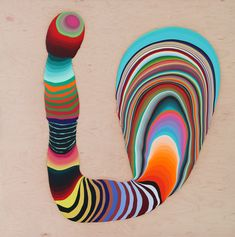 Holton Rower January 2014 Exhibition at Arthur Roger Gallery