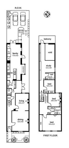 Property Report For  George Street Fitzroy Vic   Home