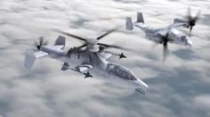 Sikorsky X2 - Google Search
