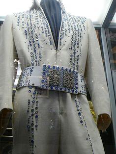 Elvis jumpsuit