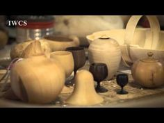 Woodturning Cruise video 2014