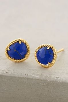 Ultramarine Posts - anthropologie.com #anthroregistry