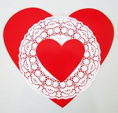 20 Best Valentine S Day Arts And Crafts Images In 2018 Art Craft