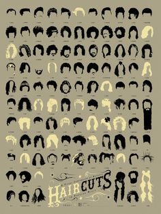 108 of the Best Haircuts in Music History