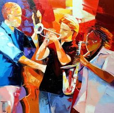 Por amor al arte: Pierrick Tual