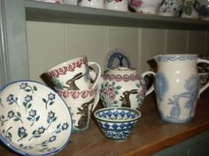 Bell Pottery