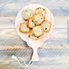 Muesli scones - Puur Homemade by Cilla Tibbe- www.puurhomemade.nl
