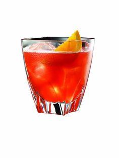 Jim Beam Vicious Punch     Ingredients:   2 parts Jim Beam® Devil's Cut® Bourbon   ½ part Grenadine syrup   ½ part fresh lemon juice   2 parts orange juice