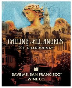 labels from save me san francisco wine co - Google Search