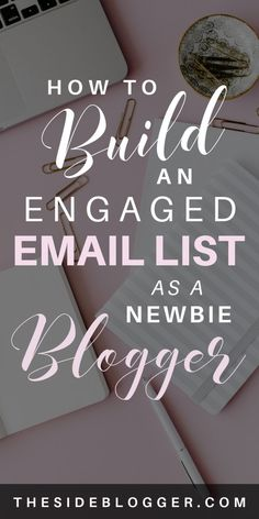 Building an engaged email list is a crucial part of email marketing—we'll show you how to get started, and what strategies actually work. Email Marketing Design, Email Marketing Campaign, Email Marketing Strategy, E-mail Marketing, Email Design, Internet Marketing, Online Marketing, Mobile Marketing, Marketing Ideas