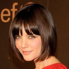 Brilliant Shape Fringe Hairstyles And Bangs On Pinterest Short Hairstyles Gunalazisus