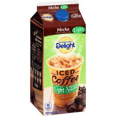 Shop Walmart's selection online anytime, anywhere. You can use the Walmart Grocery App and start shopping now. International Delight Iced Coffee, Food Png, Iced Mocha, Single Serve Coffee, Food Goals, Coffee Creamer, Food Cravings, Sugar Free, Tasty