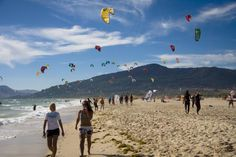 Day Trips From Seville: Andalusia: Tarifa